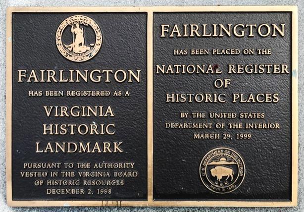 Feeding Fairlington – Fairlington Historical Society